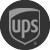 UPS Standardversand