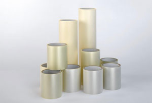 foil direct Application Tapes