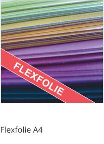 Flexfolie Formatware A4