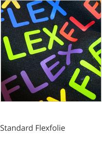 Standard Flexfolie