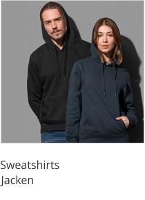 Stedman Sweatshirts
