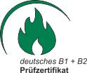 B1 und B2 zertifiziert