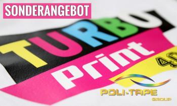 POLI-TAPE TURBO-PRINT 4036