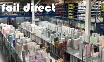 foil direct Großhandel für Textiltransfer und Werbetechnik